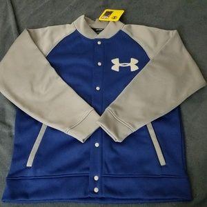 Under Armour cold gear storm jacket XXL